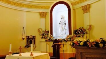 Nuovo Santuario